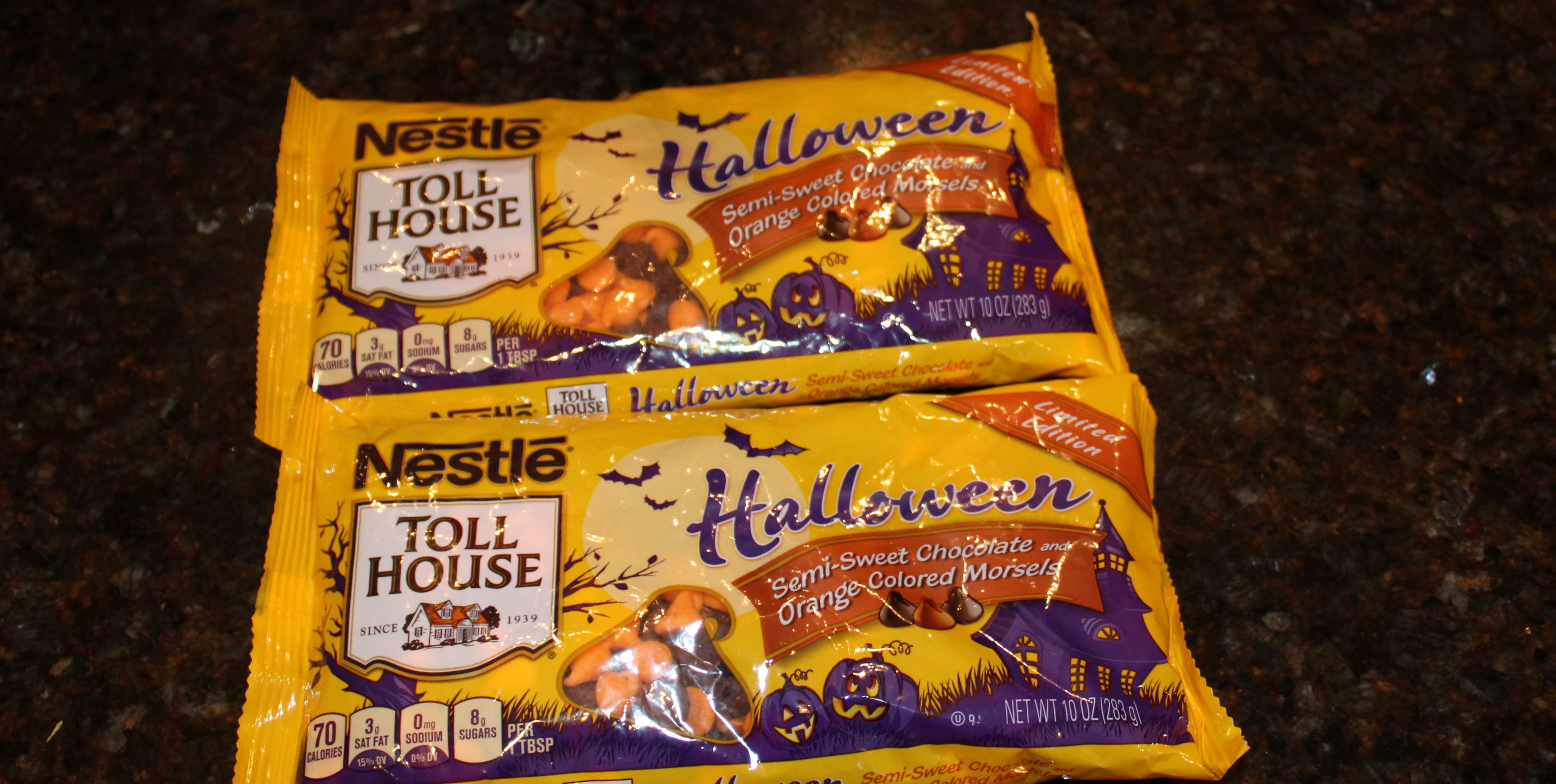 Nestle's Toll House Oatmeal Chocolate Chip Cookie Recipe – dells ...