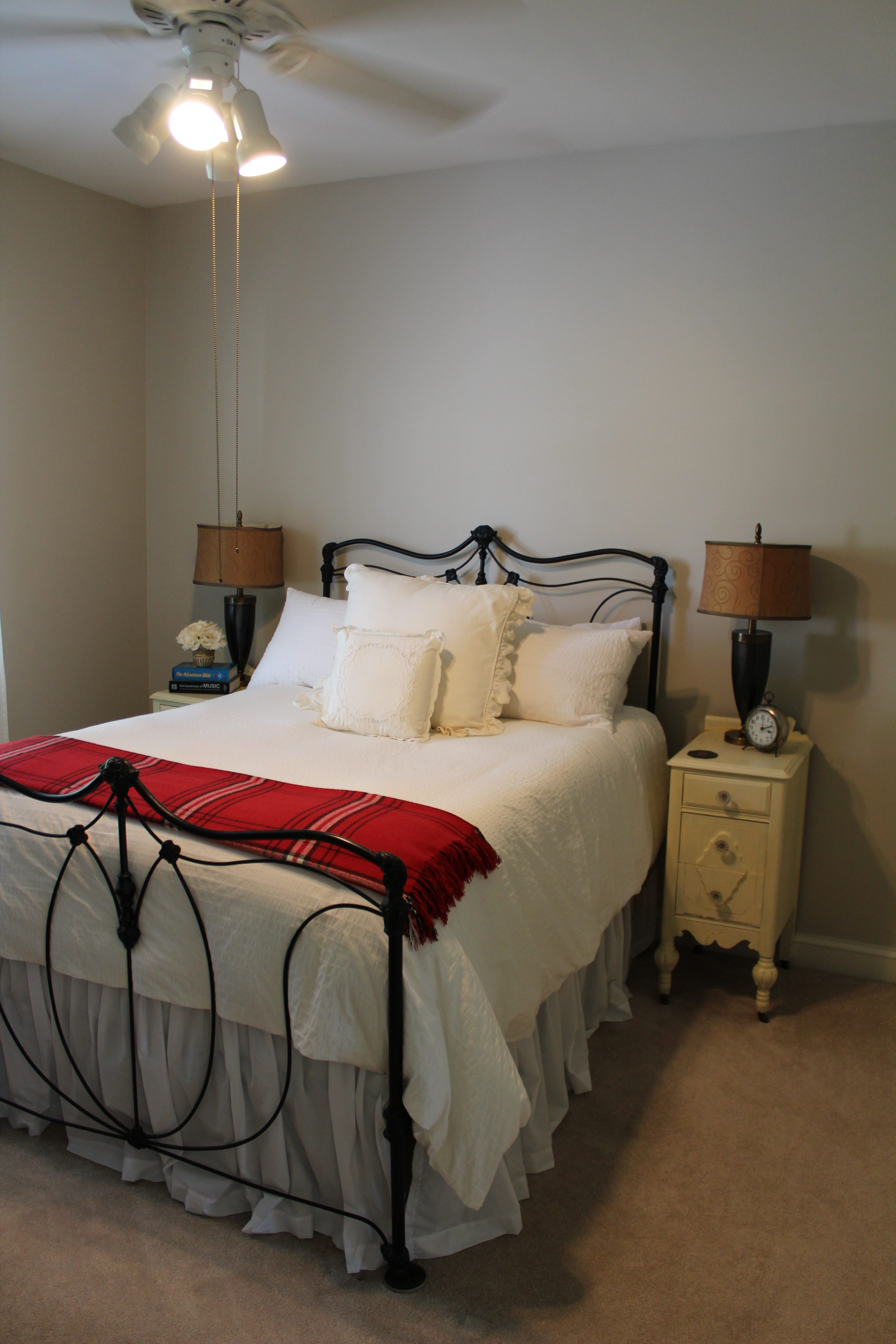 Sherwin Williams Accessible Beige Another Painted Room